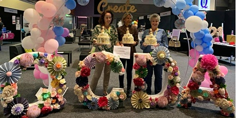 QCDA Cake Competition and Display tickets
