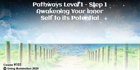 Awakening your Inner Self to its Potential (#101)-Online! tickets