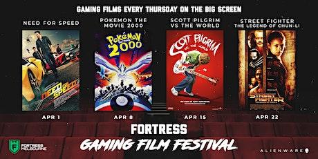 Gaming Film Festival - Scott Pilgrim vs. the World tickets