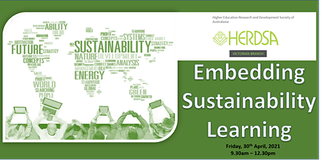 Embedding Sustainability Learning tickets