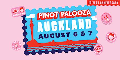 Pinot Palooza: Auckland 2021 tickets