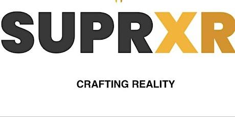 SuprXr Australia Business Launch tickets