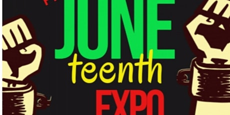 Pre Juneteenth Expo tickets