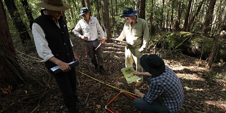 BCT Ecological Monitoring Module Field Day - Newcastle days confirmed tickets