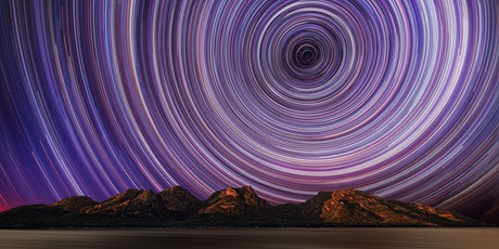The Art of Capturing Star Trails with Ben Wilkinson tickets