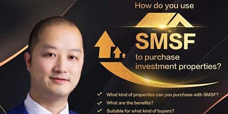 How do you use SMSF to purchase investment properties? tickets