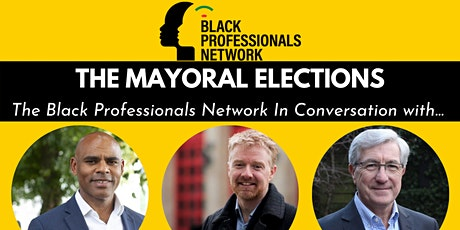 BPN In Conversation with Bristol Mayoral Candidates tickets