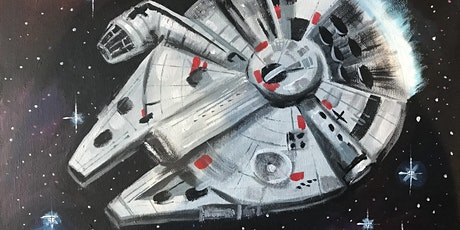 Easely Does It - Kessel Run- with Toni +14 day recording tickets