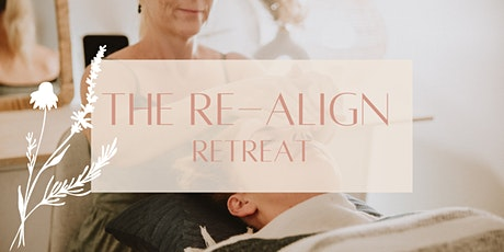The Re-Align Retreat tickets
