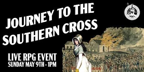 Journey to the Southern Cross | Ballarat Heritage Festival tickets