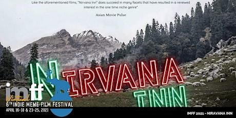 NIRVANA INN Screening + LIVE Q&A tickets