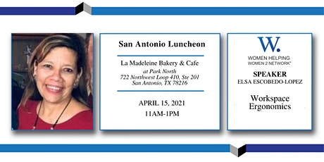 WHW2N - San Antonio Luncheon tickets