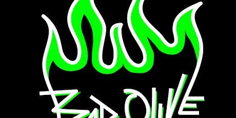 BAD OLIVE X BSAF tickets