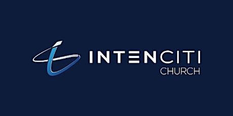 Intenciti Church  Service 16 May 2021 tickets