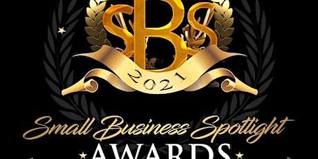 Small Businesses Spotlight Awards tickets
