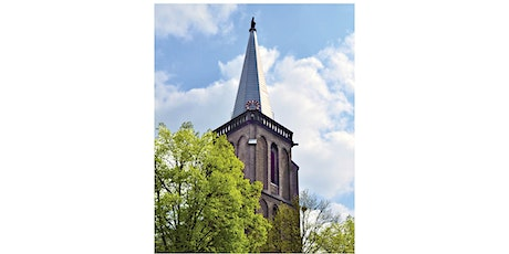 Hl. Messe - St. Remigius - Fr., 7.05.2021 - 18.30 Uhr Tickets