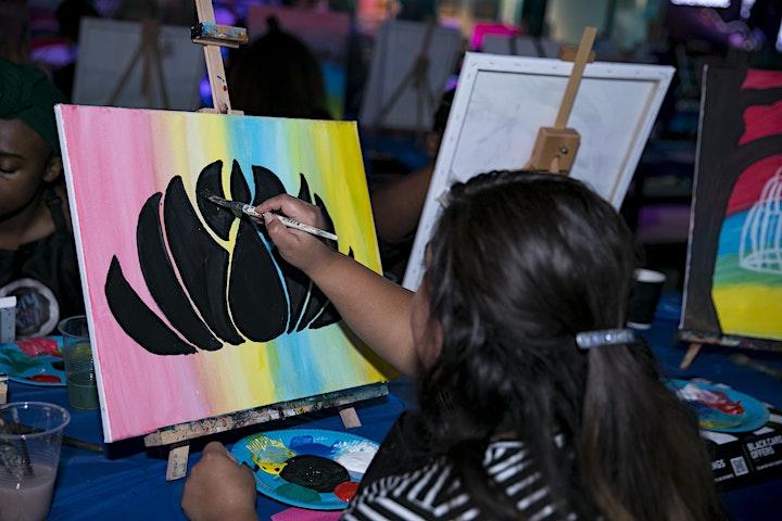 Party n Paint @BoxPark Croydon image