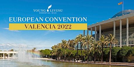EU Convention entradas