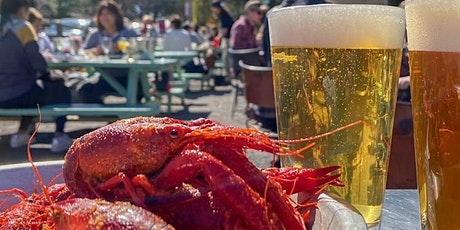 4th Annual Crawfish Cook-off tickets