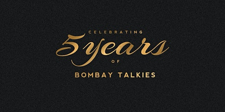 Bombay Talkies: Celebrating 5 Years tickets
