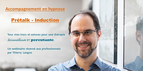 Trucs et astuces hypnose : Prétalk et induction billets