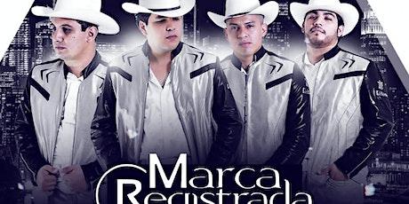 Marca Registrada @ La Movida De Bakersfield tickets