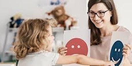 Appeer Parent Session, Speech & Language Training for Parents tickets