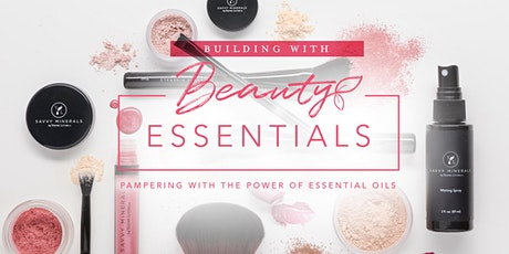 Build With Beauty Essentials tickets