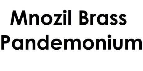 Mnozil Brass - Pandaemonium - Weimar Tickets