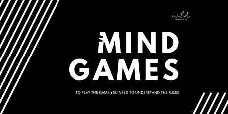 Mind Games tickets