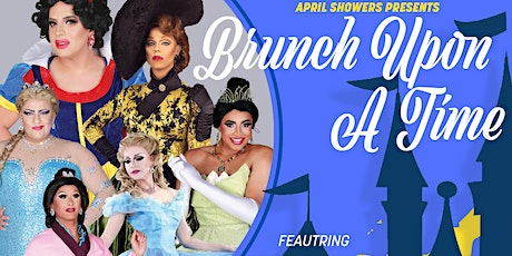 Brunch Upon A Time with April Shower tickets