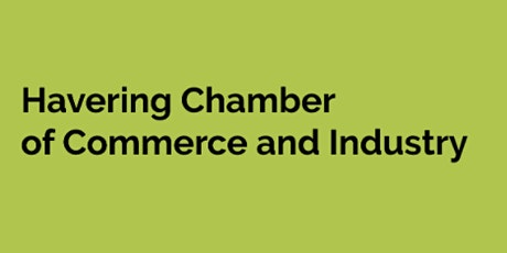 Havering Chamber of Commerce Lunch Meeting tickets