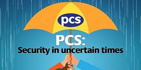 PCS south west disabled members network meeting tickets