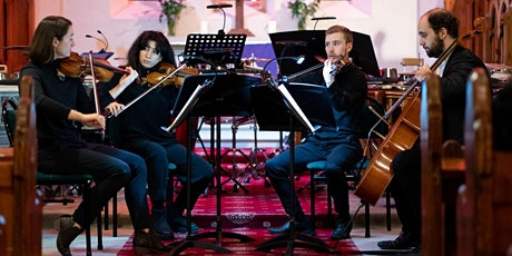 ChamberFest Dublin Evening Concert -  Impressions from Bohemia tickets