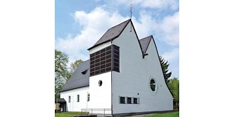 Vorabendmesse  Himmelfahrt – St. Engelbert – Mi., 12.05.2021 – 18.30 Uhr Tickets