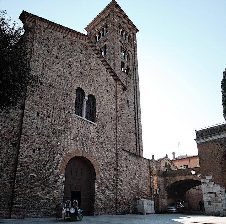 Immagine Un assaggio della Ravenna dantesca tra letteratura e leggenda