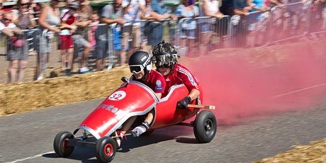 Newmarket Soapbox Derby tickets