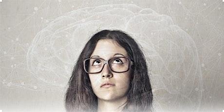 Teen Brain Matters for Parents tickets