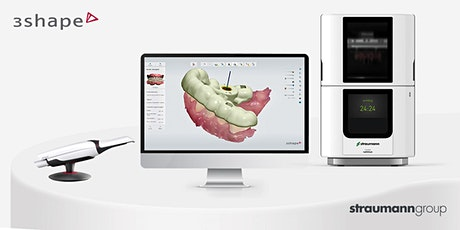 L'implantologie numérique au quotidien - Dr Thomas Sastre billets
