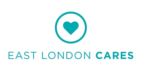 East London Cares job information event tickets
