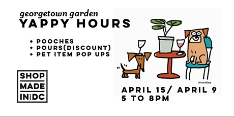 YAPPY HOURS tickets
