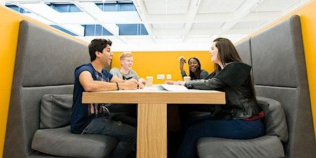 LSBU Apprenticeships: Digital Marketing & Chartered Manager tickets