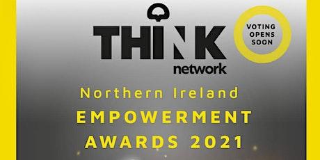 NI Empowerment Awards ! tickets