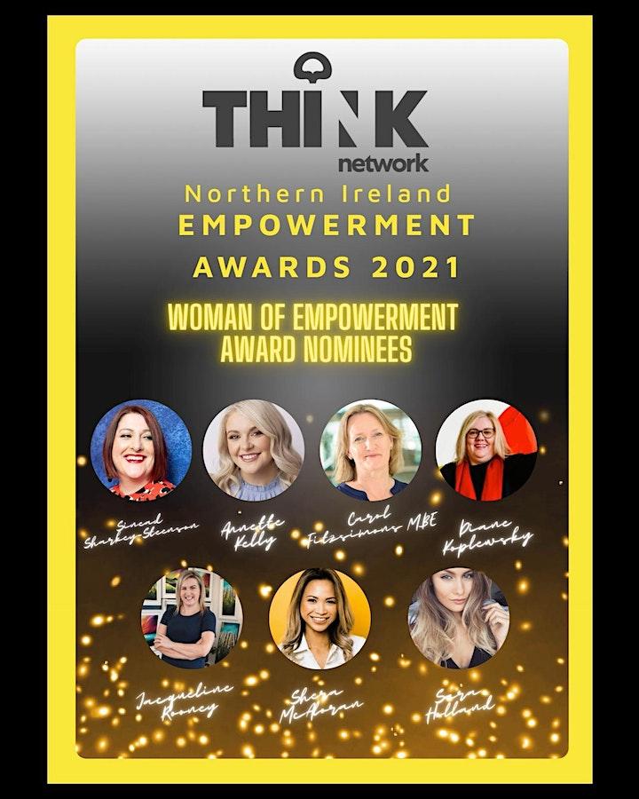 NI Empowerment Awards ! image