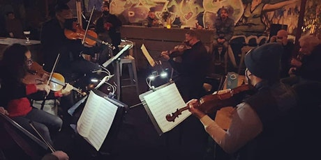 Classical Revolution at Casements Bar SF tickets