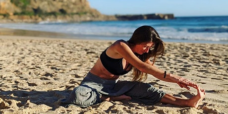 Transformational Yoga & Meditation ~ A month of Yoga in MAY tickets