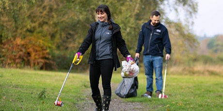 Litter Pick at the River Don tickets