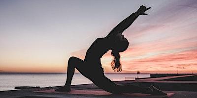 Online Yoga With Marjolein!