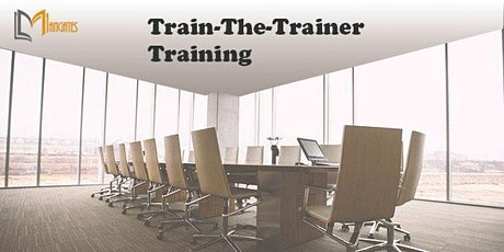 Train-The-Trainer  1 Day Training in Kitchener tickets