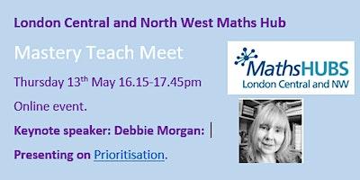 Primary Mastery Teach Meet